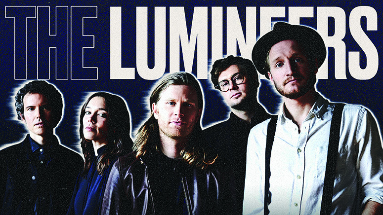FILM - The Lumineers: Live from the Artists Den